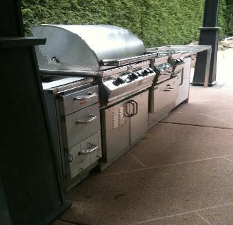 BBQ Systems 1