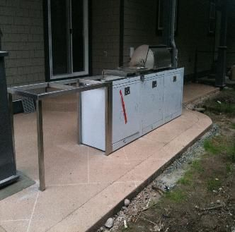 BBQ Systems 2